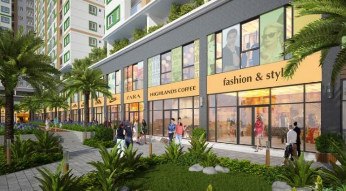 Shophouse richmond city
