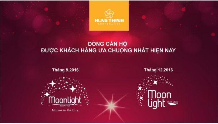 Dòng căn hộ Moonlight Boulevard Bình Tân
