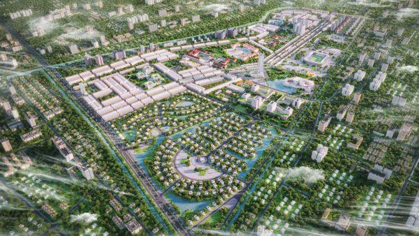 Đất nền Bà Rịa City Gate
