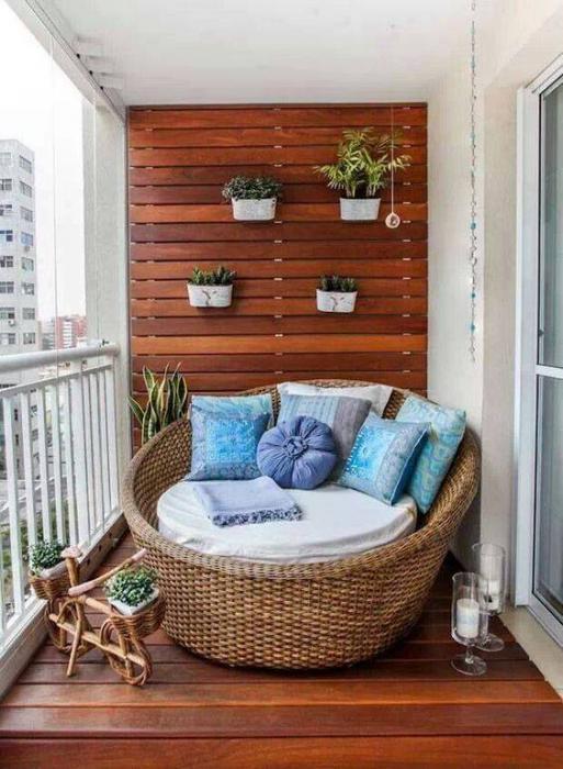 Thiết kế không gian sống tại căn hộ chung cư