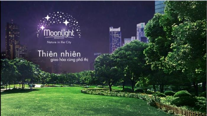 Căn hộ Moonlight Residences Đặng Văn Bi Thủ Đức