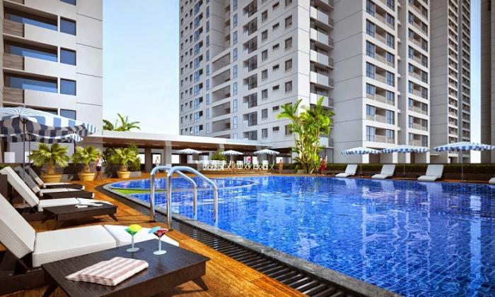 Tiện ích căn hộ Sonata Residences Quận Bình Tân